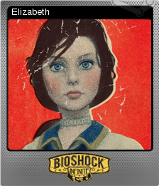 Bioshock Infinite Foil 2