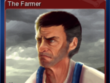 Blood and Bacon - The Farmer