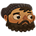 Broken Age Emoticon curtis