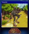 Dark Scavenger Card 7