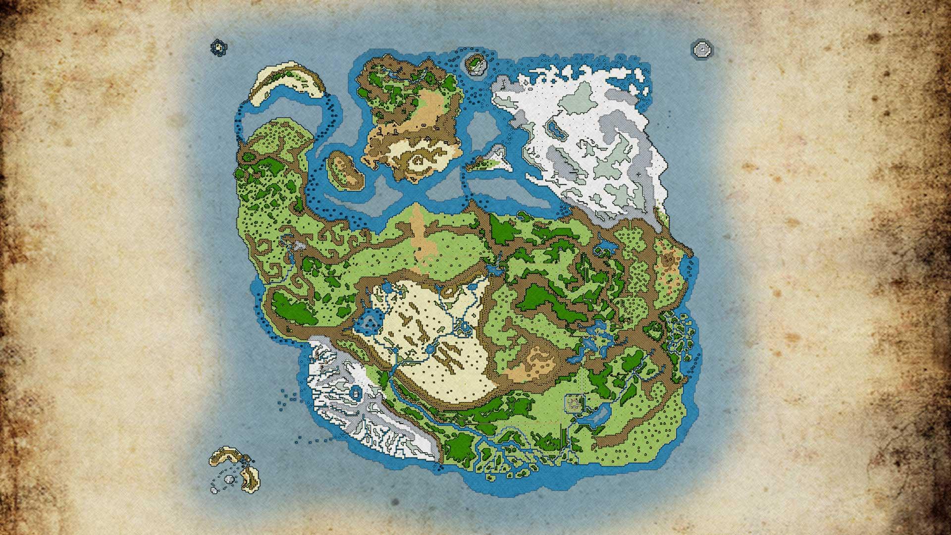 Doom Amp Destiny World Map Steam Trading Cards Wiki
