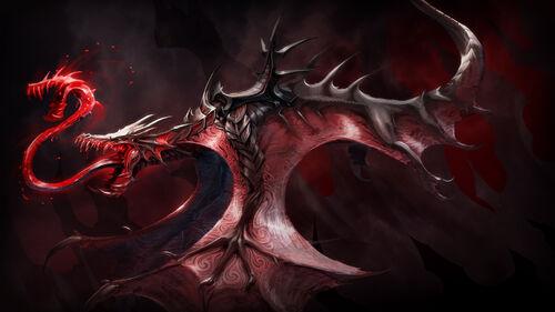 Dragons and Titans Artwork 3
