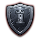 Dungelot Shattered Lands Badge 1