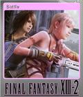 FINAL FANTASY XIII-2 Foil 2