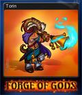 Forge of Gods (RPG) Card 6