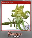 Gunnheim Foil 1