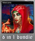 Hidden Object 6-in-1 bundle Foil 6