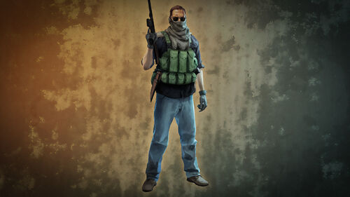 INSURGENCY Artwork 2