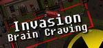 Invasion Brain Craving Logo