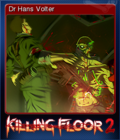 Killing Floor 2 Card 8