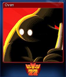 Level 22 Gary's Misadventure - 2016 Edition Card 10
