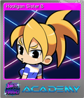Mighty Switch Force! Academy Foil 4