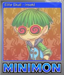 Minimon Foil 2