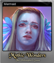 Mythic Wonders The Philosopher's Stone Foil 3