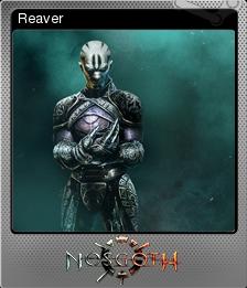Nosgoth Foil 01