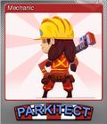 Parkitect Foil 3