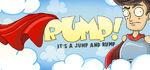 RUMP - It's a Jump and Rump Logo