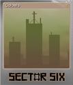 Sector Six Foil 1