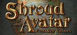 Shroud of the Avatar Forsaken Virtues Logo