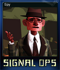 Signal Ops Card 6