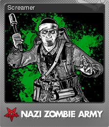 Sniper Elite Nazi Zombie Army Foil 5