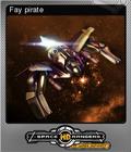 Space Rangers HD A War Apart Foil 6