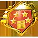 Starpoint Gemini 2 Badge Foil