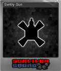 Survivor Squad Foil 4