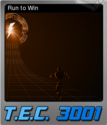 T.E.C. 3001 Card 02 Foil