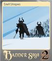 The Banner Saga 2 Foil 4