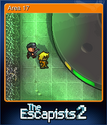 The Escapists 2 Card 3