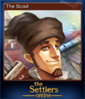 The Settlers Online Card 6