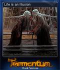 Tormentum Dark Sorrow Card 2