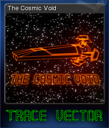 Trace Vector Card 03