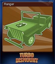 Turbo Dismount Card 8