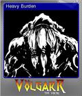 Volgarr the Viking Foil 1