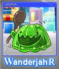 Wanderjahr Foil 7