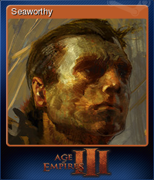 Age of Empires III Complete Collection Card 6