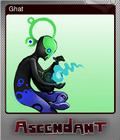 Ascendant Card 04 Foil