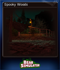Bear Simulator Card 4