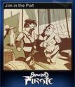 Braveland Pirate Card 2