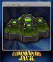 Commando Jack Card 4