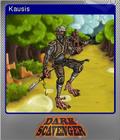 Dark Scavenger Foil 7