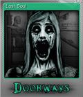 Doorways Foil 1
