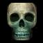 Doorways The Underworld Emoticon d skull
