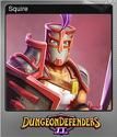 Dungeon Defenders II Foil 04
