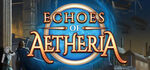 Echoes Of Aetheria Logo