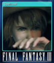 FINAL FANTASY III Card 6