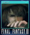 FINAL FANTASY III Card 6