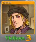 Heileen 3 New Horizons Foil 06